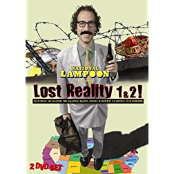 National Lampoon's Lost Reality 1 and 2