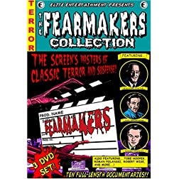 The Fearmakers Collection
