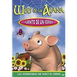 Web de La Arana