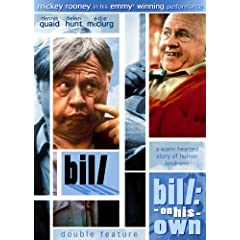 Bill / Bill: On His Own (Double Feature)