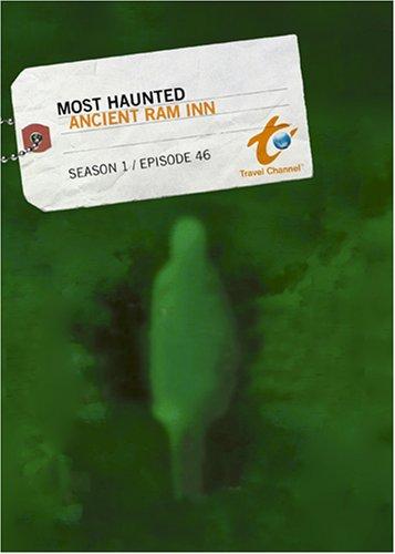 Most Haunted Season 1 - Episode 46: Ancient Ram Inn
