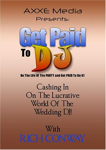 Get Paid To DJ