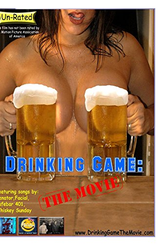 Drinking Game: The Movie