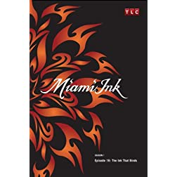 Miami Ink Season 1 - Episode 16: The Ink That Binds