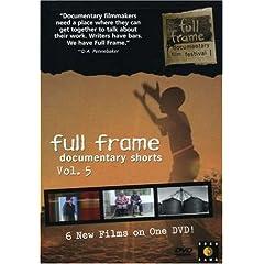 Full Frame Documentary Shorts, Vol. 5