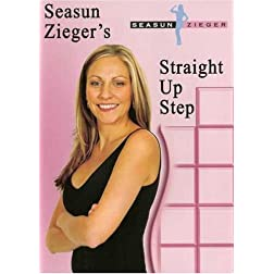 Seasun Zieger's Straight Up Step