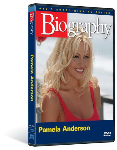 Biography - Pamela Anderson