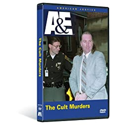 American Justice: The Cult Murders