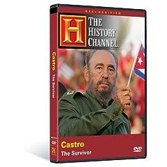 History Channel Declassified - Castro - The Survivor