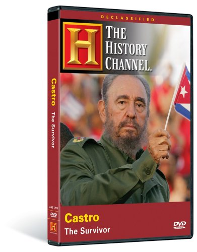 History Channel Declassified - Castro - The Survivor