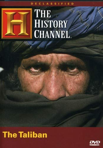 History Channel Declassified - The Taliban