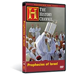 Decoding the Past - Prophecies of Israel (History Channel)