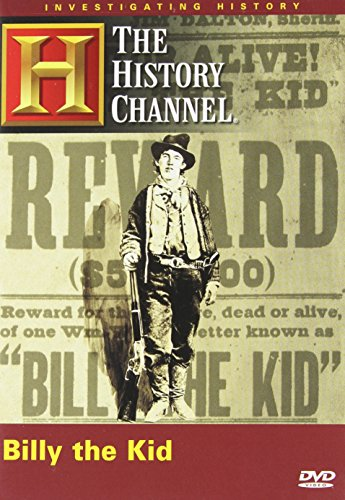 Investigating History - Billy the Kid (History Channel)