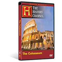 Modern Marvels - The Colosseum (History Channel)