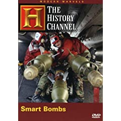 Modern Marvels - Smart Bombs (History Channel)