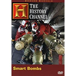 Modern Marvels - Smart Bombs (History Channel)