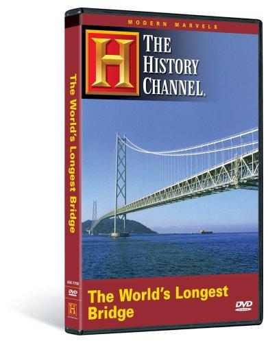 Modern Marvels - The World's Longest Bridge (History Channel)