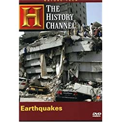Nature Tech - Earthquakes (History Channel)