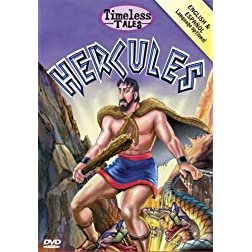 Timeless Tales: Hercules (Col)
