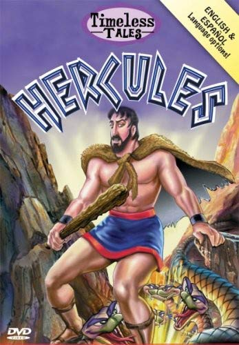 Timeless Tales: Hercules (Col)