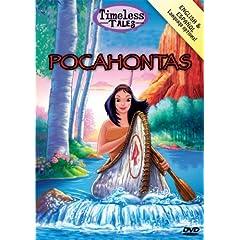 Timeless Tales: Pocahontas (Col)