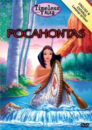Timeless Tales: Pocahontas (Col)