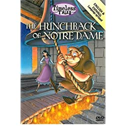 Timeless Tales: Hunchback of Notre Dame (Col)