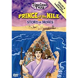 Timeless Tales: Prince of the Nile (Col)