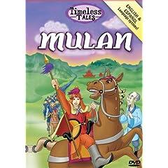 Timeless Tales: Mullan (Col)