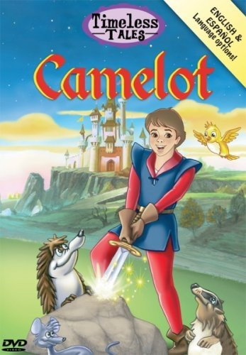 Timeless Tales: Camelot (Col)