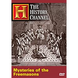 Mysteries of the Freemasons (History Channel)