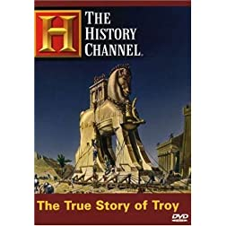 The True Story of Troy (History Channel)