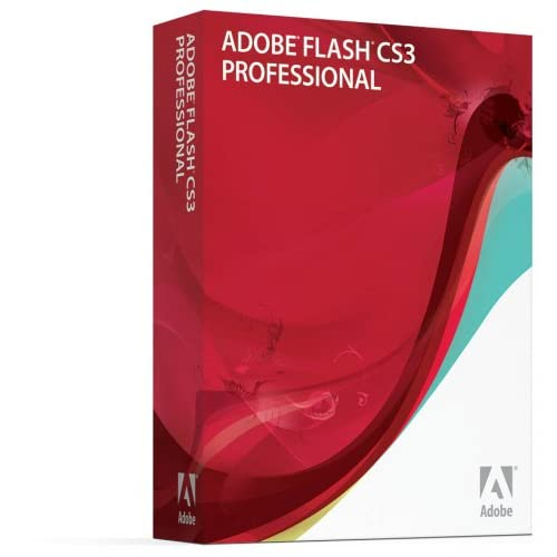 Adobe Flash Pro CS3