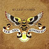 album art to Killed or Cured (disc 1: Killed)