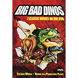 Big Bad Dinos