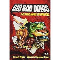 Big Bad Dinos