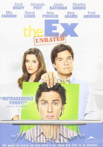 The Ex (Unrated Widescreen Edition)