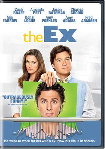 The Ex (Full Screen Edition)