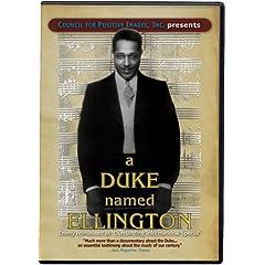 A Duke Named Ellington