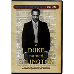 A Duke Named Ellington