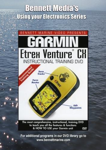 GARMIN VENTURE CX