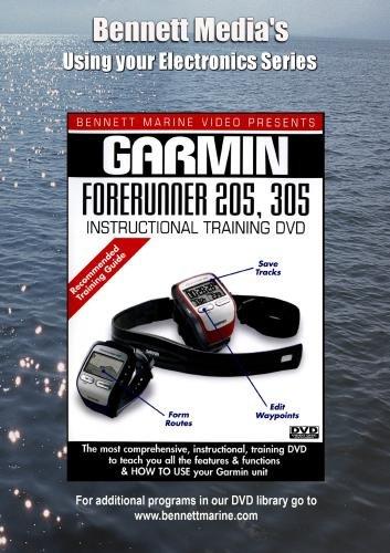 GARMIN FORERUNNER 205/305