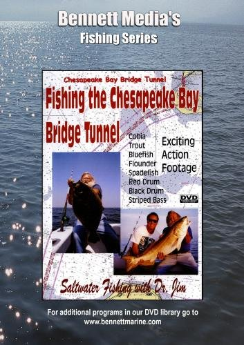 FISHING THE CHESAPEAKE BAY