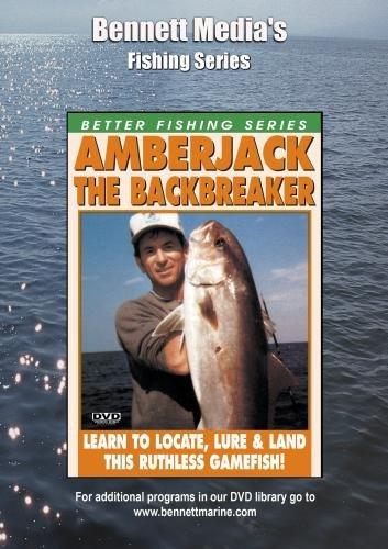 Amberjack the Backbreaker