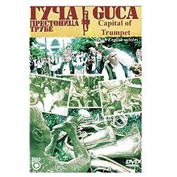 Gucha--The Trumpet Capital