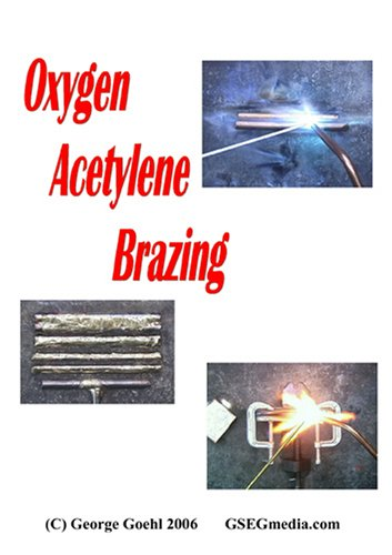 Oxygen Acetylene Brazing