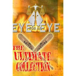 The Ultimate 'Eye for an Eye' Collection Box 1