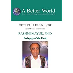 Pedagogy of the Earth with Rashmi Mayur, PH.D