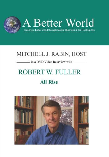 All Rise with Robert W. Fuller