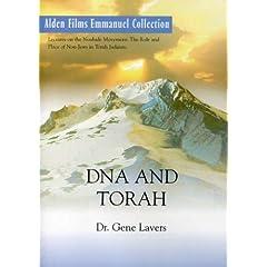 Dna and Torah
